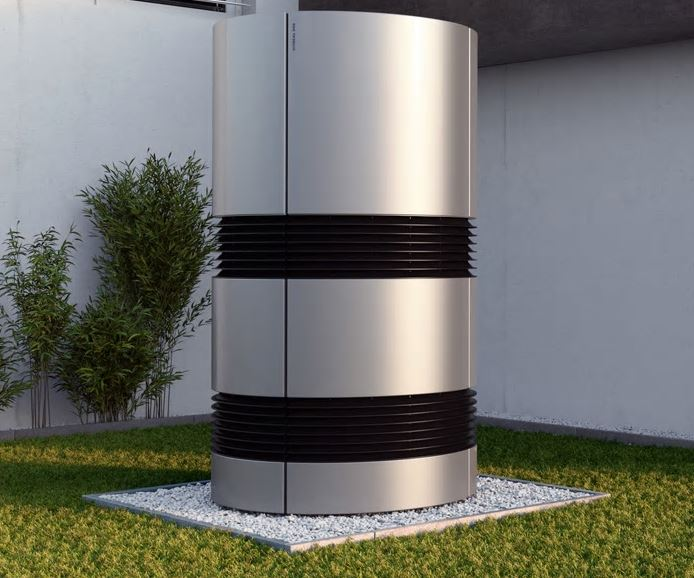 pompe chaleur entreprise gautier fils. Black Bedroom Furniture Sets. Home Design Ideas