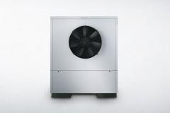 pompe à chaleur air eau viessmann vitocal 300-a int ext